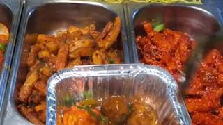 Indian Street Chinese Food Even Better Than China