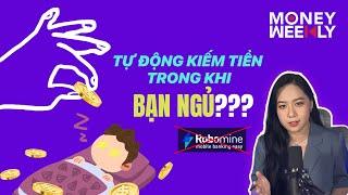 """Money Weekly #51: """"Tự động kiếm tiền trong khi bạn ngủ""""?  VTV24"""