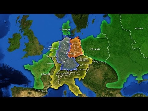 Geo Quiz Deutschland