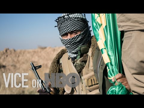Iran's Power Over Iraq | VICE on HBO