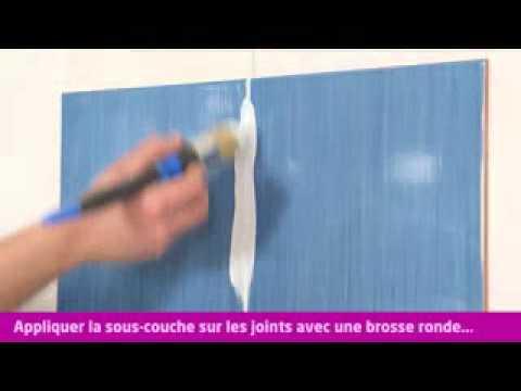 comment peindre un carrelage bricomarch - Peinture Carrelage Salle De Bain Bricomarche