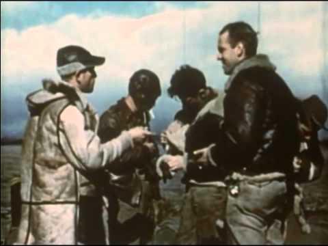 Aleutian Islands WW II Documentary Full Length Movie