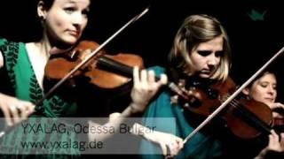 Odessa Bulgar - Yxalag Klezmer Band