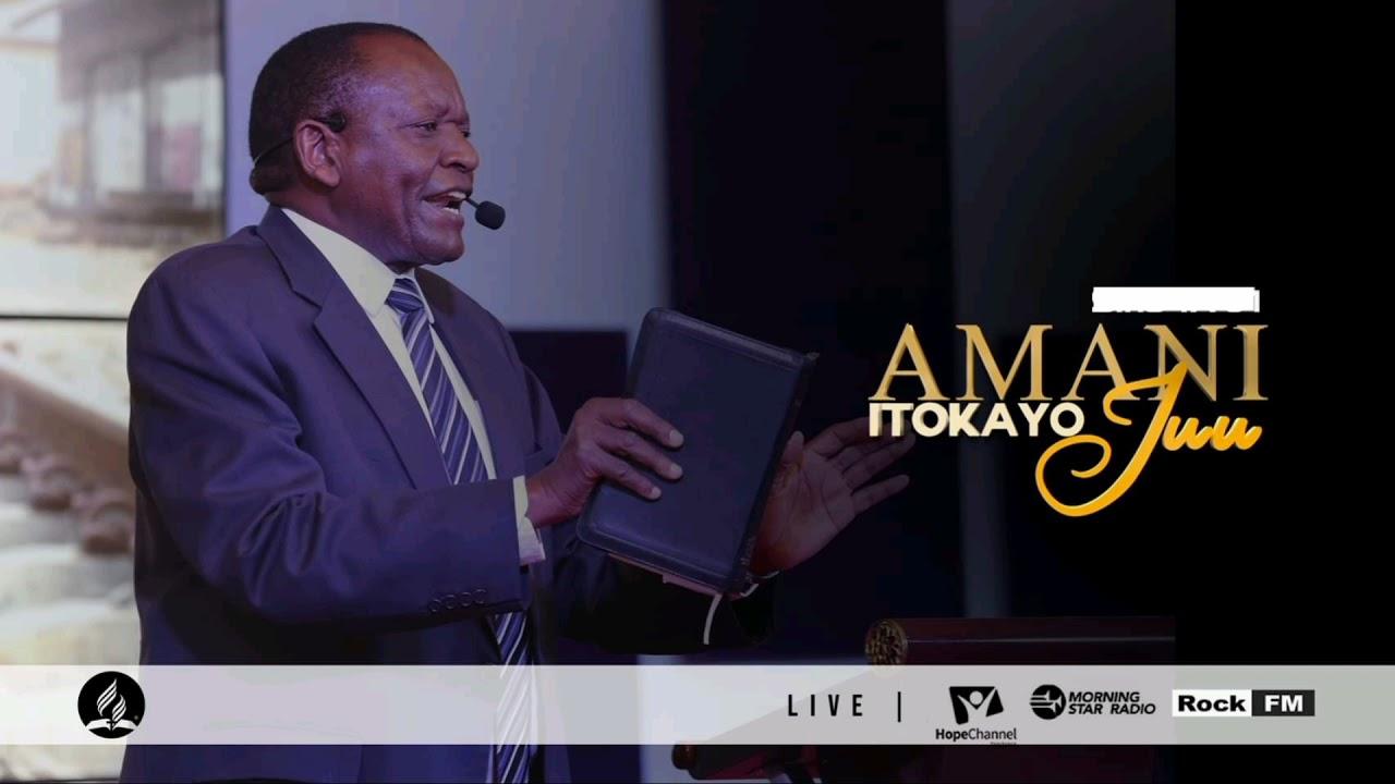 Download NYAMONGO NET EVENT 2021    Wimbo mkuu wa mkutano  #Amani itokayo juu