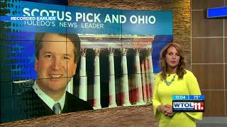 UT political science scholar discusses road ahead for Supreme Court nominee