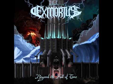 EXMORTUS- Entombed with the Pharaohs