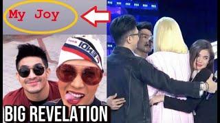 VICE Ganda at ION Perez AFTER Mag I LOVE YOU May BIG REVELATION NAMAN!