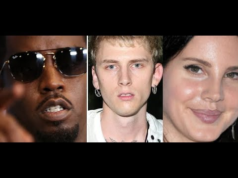MGK Delivers a LOSS to Lana Del Rey Dating Rumors, Diddy Tied to Buy NFL Team But...
