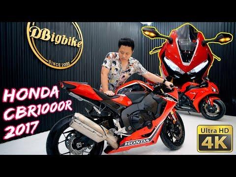 ทำไม CBR1000RR เป็นบิ๊กไบค์ที่ดี ขี่ง่าย แต่ไม่ค่อยเห็นบนท้องถนน | รีวิว Honda Bigbike