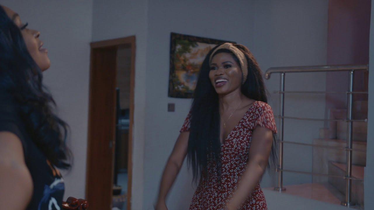 Suga Suga : Official Trailer   Tana Adelana   Charles Inojie   Taiwo Obileye (2021)