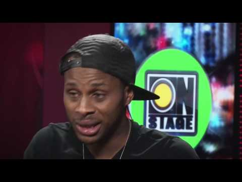 """Dexta Daps Talks Intro; """"My Brand Is The Difference In Dancehall"""""""