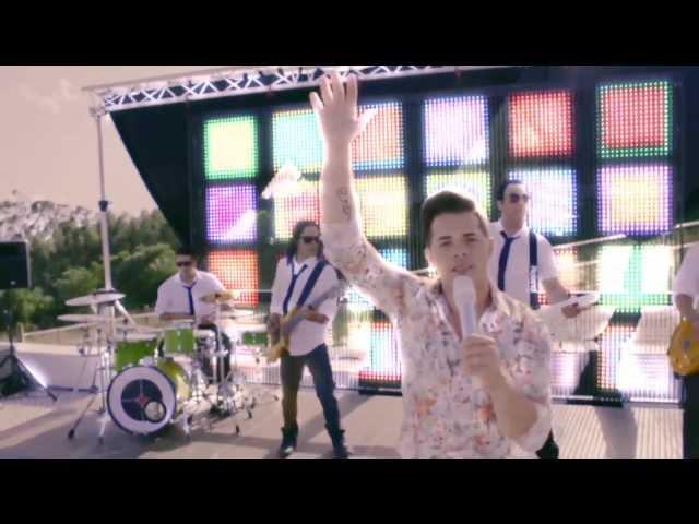 Saúl - A dança da mãozinha (Official Video)