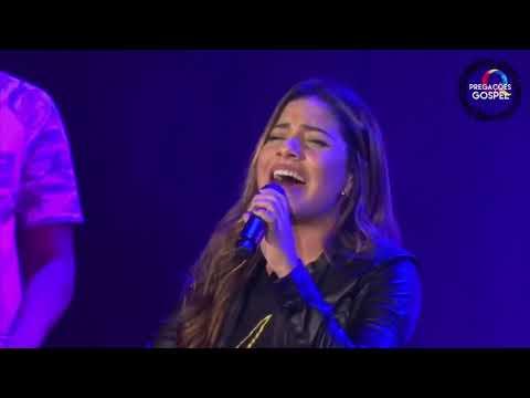 GABRIELA ROCHA - Venha o teu Reino - Ministração