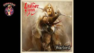 Leather Synn - Warlord [EP] (2020)