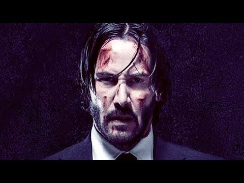 We Finally Understand The John Wick Timeline