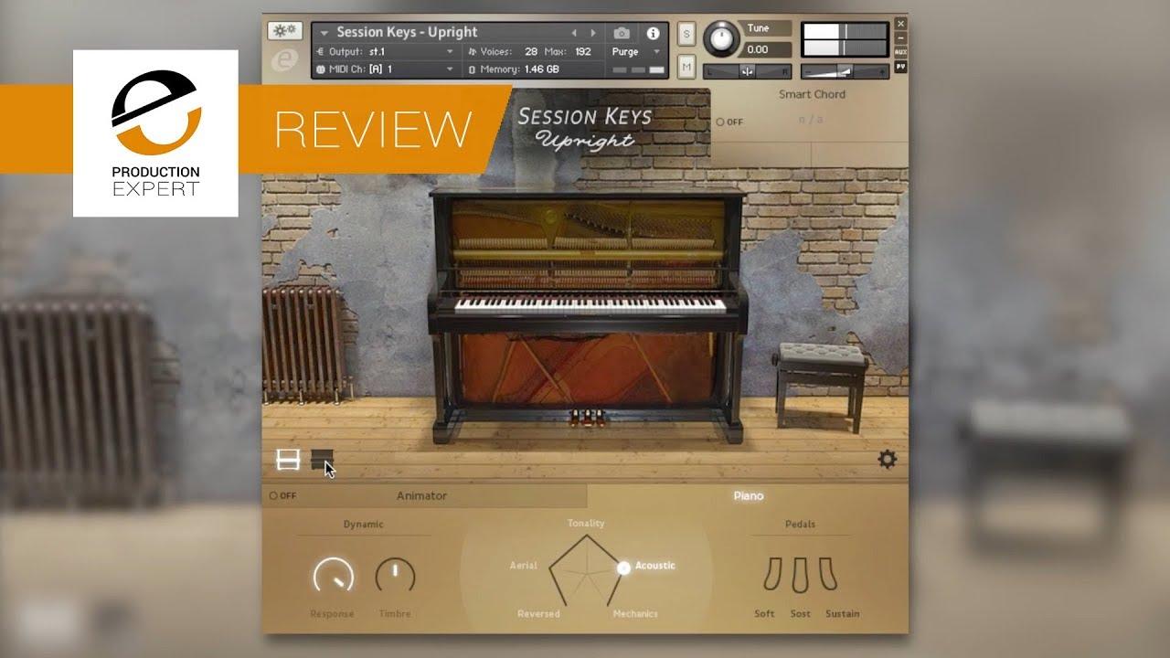 Piano — Reviews