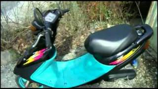 Как я продал скутер Honda dio, выбирал и купил скутер Yamaha jog(http://scooterprofi.ru/blog/182 Как я продал свой скутер Honda dio. Как я выбирал и покупал другой скутер - Yamaha jog. К каким хитро..., 2011-04-19T11:03:32.000Z)
