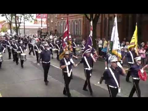 East Belfast Protestant Boys FB