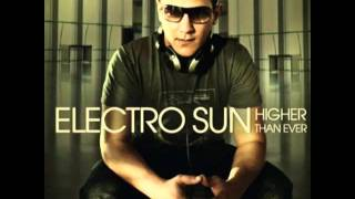 Electro Sun vs White Noise   Into the Sky Original Mix 2011