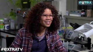 What Storm Reid Learned from 'A Wrinkle in Time' Co-Stars Oprah Winfrey & Reese Witherspoon