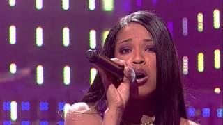 raffae la singing hit em up style by blu cantrell liveshow 5 idols season 3