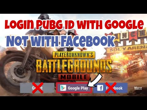 How To Link Two Social Media Accounts With One Pubg Account