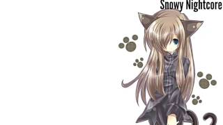 Nightcore Shy Lyrics