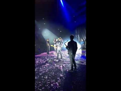Duran Duran - Nick Rhodes Birthday in Verona, Italy, June 8, 2016, Pt 1