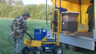 Beekeeping Part 03 - Moving bees to oilseed rape