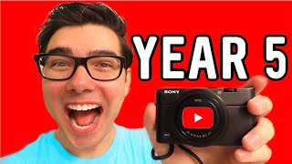 5 YEARS ON YOUTUBE | Kevin Heimbach Rewind 2019