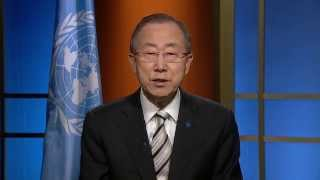 Ban Ki-moon, Secretary-General, United Nations, video remarks at the IFPRI 2020 Conference