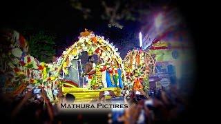 Madurai Chithirai Thiruvizha 2016 Kallalagar PooPallaku