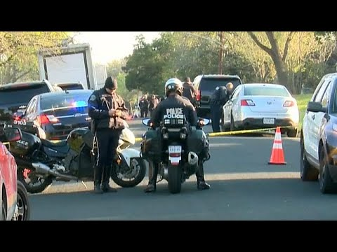 Texas police warn Austin residents to be aware of bombs in public places
