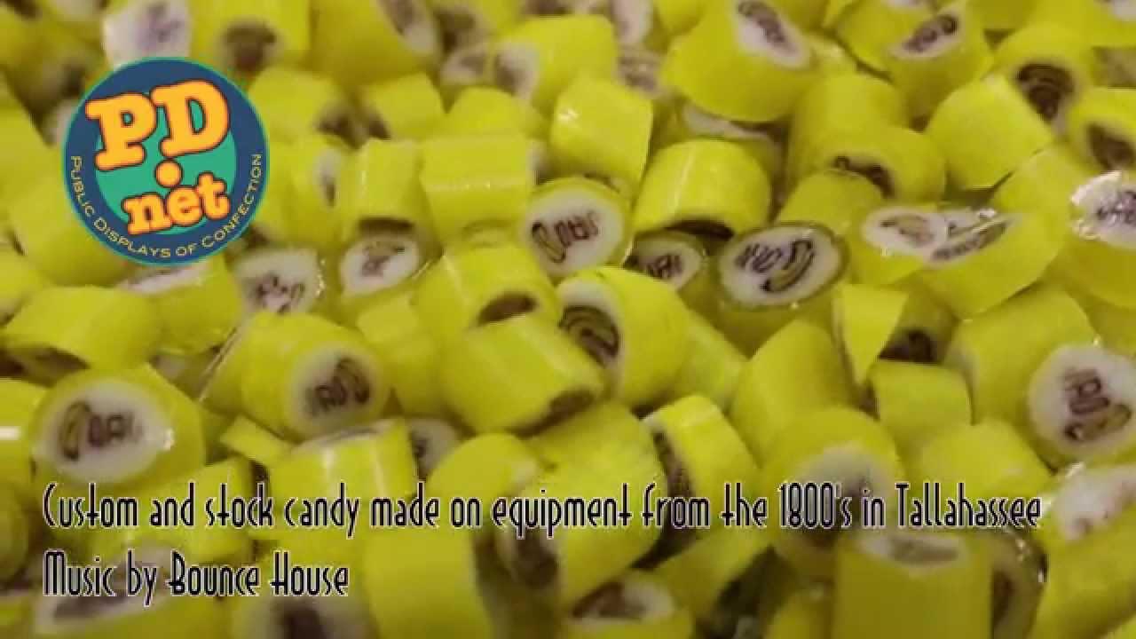 13 custom victorian candy for dan the banana man youtube