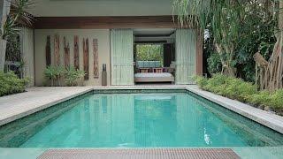 Where to stay in Bali   ivilla Seminyak Bali  ndonesia   i Villa luxury villas in Bali