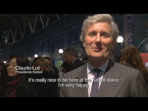 The Luxury Gallery Issue: Interview to Claudio Luti