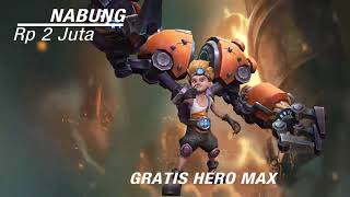 INDIE ACCOUNT x GAMES ARENA OF VALOR (AOV)