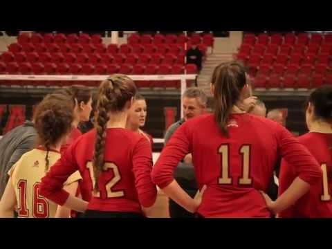 Download Volleyball : programme double gagnant