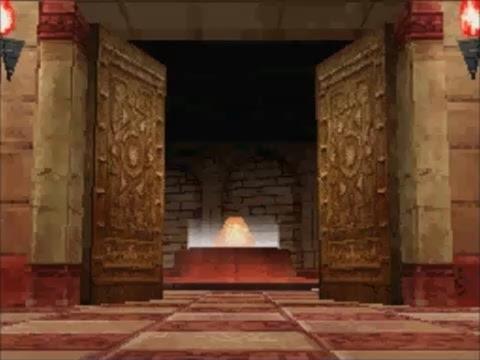 [NDS] Dragon Quest Monsters: Joker Quick Walkthrough (Part 7 - Celeste Isle S, Temple)