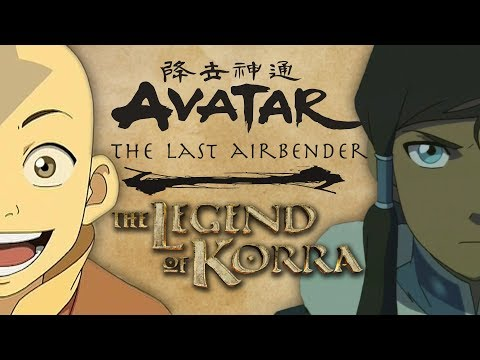 The Legend of Korra: Deconstructing a Legacy | Avatar Analyi