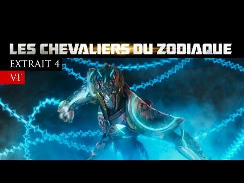 LES CHEVALIERS DU ZODIAQUE - Extrait 4 VF - au cinéma le 25 février