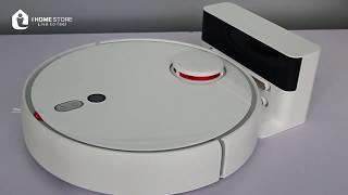 Review Robot hút bụi Xiaomi 1S (Bản nâng cấp của Xiaomi Gen 1)