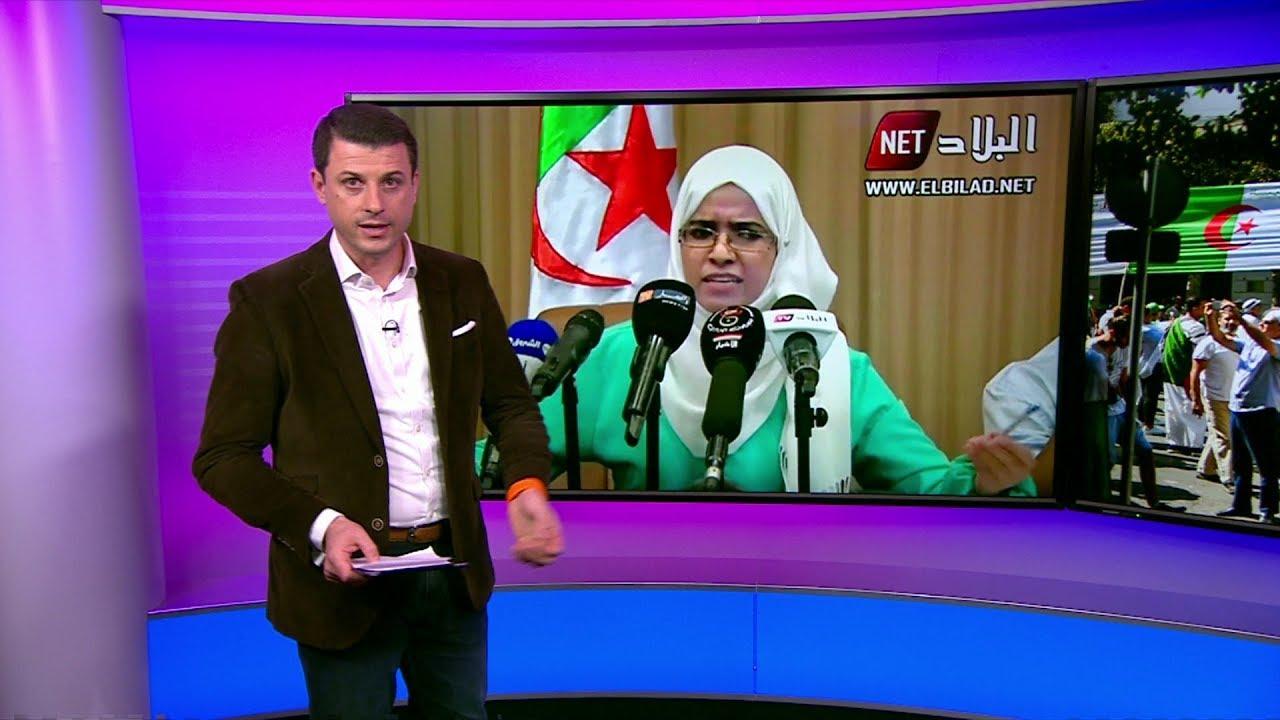 """فيديو """"أنا مع الدكتاتورية"""" في الجزائر يثير السخرية والتساؤل: كيف وصلت إلى لجنة الحوار؟"""