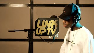 Octavian - Behind Barz | Link Up TV