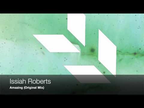 Issiah Roberts - Kepler EP
