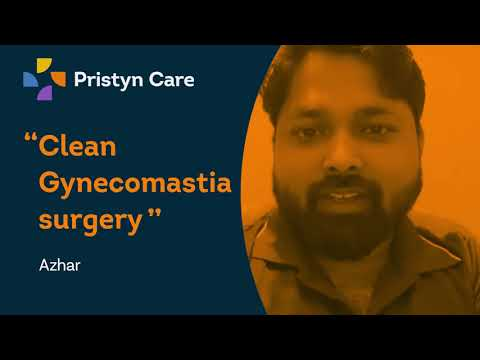 Happy Patient    Gynecomastia Surgery   Best Doctors Available   Pristyn Care