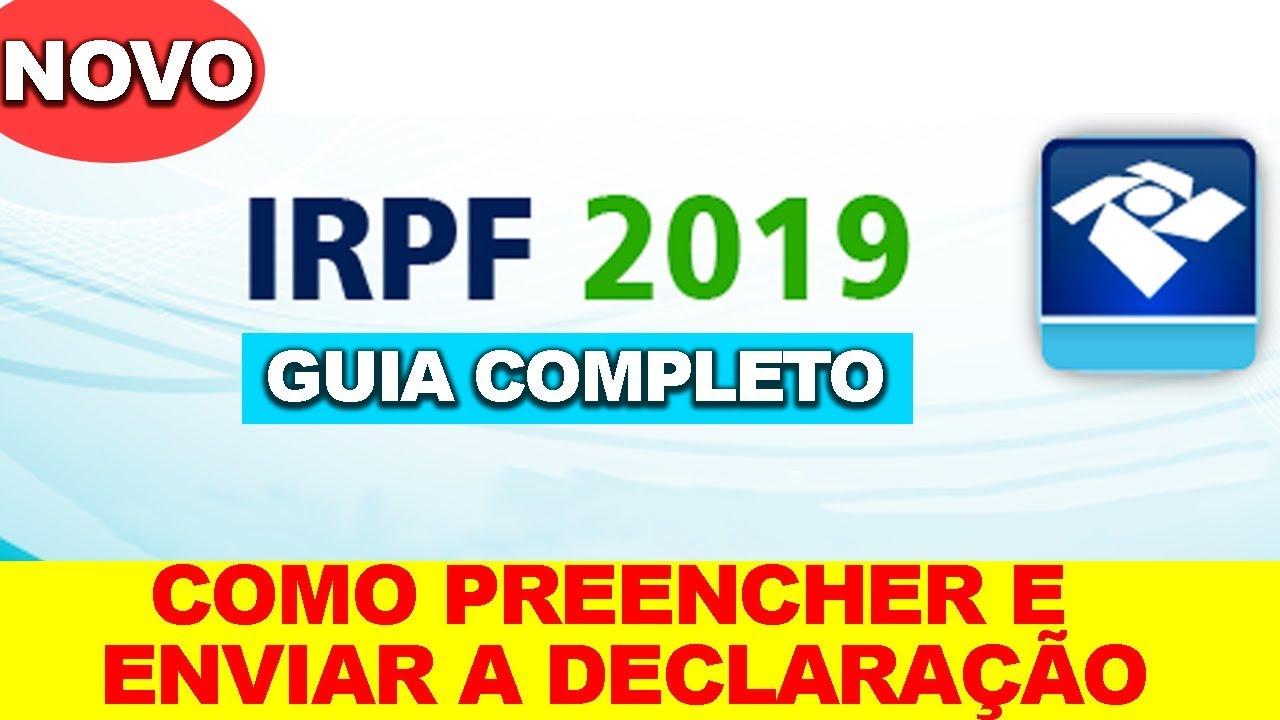 Irpf forex