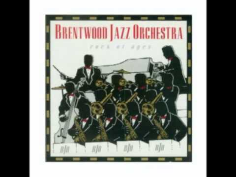 Brentwood Jazz - Rock Of Ages (Orchestra Quartet) 1993