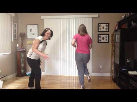 Kids Fitness with Tanya Watson