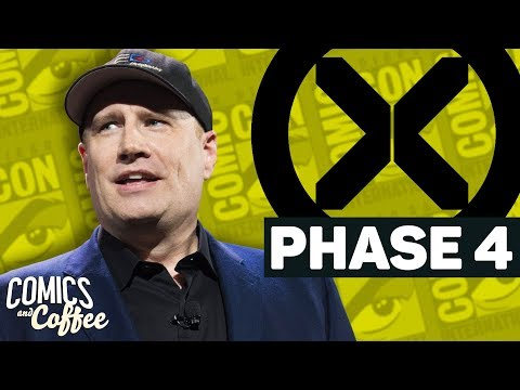 marvel-studios-phase-4-revealed,-jonathan-hickman's-x-men-debut---comics-&-coffee